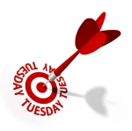Tuesday Target
